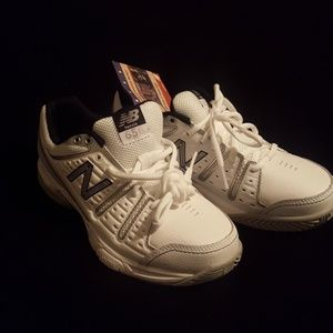 New Balance Tennis Shoes - NEW